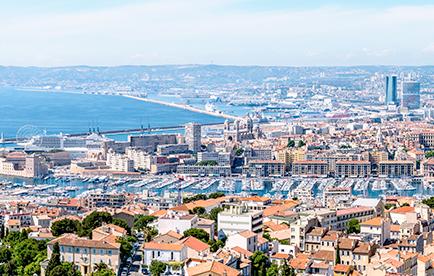 Diagnostic amiante Marseille